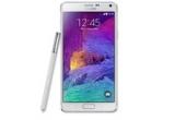 1 x smartphone Samsung Galaxy Note 4