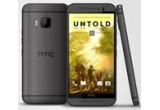 1 x smartphone HTC One M9