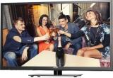 1 x televizor UTOK U32HD1 cu tuner DVB-T2 incorporat