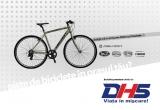 zilnic: bicicleta premium Devron City