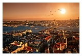 1 x city break in Istanbul, 1 x set de 3 trollere de voiaj Valigeria, 1 x voucher calatorie de 300 ron