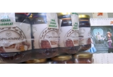 1 x kit de indulcire (8 borcane de dulceața de Topinambur de la Topoloveni)