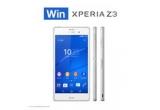 1 x smartphone Sony Xperia Z3