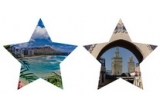1 x excursie de 10 zile in Hawaii, 2 x excursie de 7 zile in Maroc, 30 x telescop performante de la National Geographic