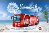1200 x excursie cu autocarul pe ruta Bucuresti – litoralul Marii Negre si retur + accesul la petreceri organizate pe litoral pentru tine si gasca ta