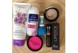 1 x mini beauty kit