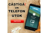 1 x smartphone UTOK Stellar Elite