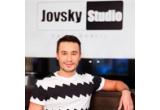 1 x transformare radicala de look by Jovsky Studio