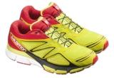 1 x pereche de pantofi pentru alergare Salomon X-Scream 3D