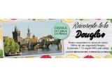 1 x excursie pentru 2 persoane la Praga, 10 x Parfum, 10 x vouchercadou Douglas de 100 ron