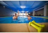1 x abonament pentru o luna la IAKI Spa la fitness sau aquagym