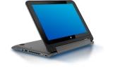 1 x laptop 2 in 1 HP Pavilion 11 x360, 1 x laptop 2 in 1 Acer Aspire Switch 10, 1 x laptop 2 in 1 Lenovo MIIX 3, 1 x laptop 2 in 1 Toshiba Satellite Click Mini