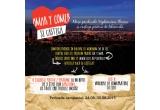 """100 x voucher de cumparaturi Lidl de 30 Lei, 1 x excursie pentru doua persoane in Barcelona + 2 pachete vizitare """"The best of Gaudi""""  + 2 pachete vizitare Acvariul din Barcelona"""