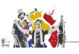 50 x bilet la meciul Romania - Grecia