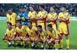 60 x 2 bilete la meciul Romania - Grecia
