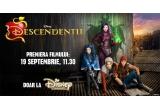 1 x tableta Samsung Galaxy Tab 4, 4 x premiu Disney Channel - Descendenții