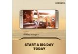 1 x smartphone Samsung Galaxy S6 Edge Plus, 1 x intalnire de mentorship cu Cori Gramescu, 1 x pachet mentorship