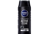 100 x sampon Nivea Men Active Clean