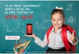 1 x smartphone Utok Q45