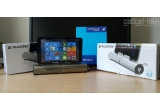 1 x tableta Impera i8 cu Windows 10 + 2 Bluetooth speakere STube