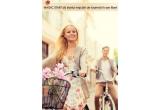 13 x 2 biciclete (bicicleta dama + bicicleta barbateasca)