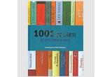 cartea &quot;1001 carti de citit intr-o viata&quot;,ciocolata Venchi <br />