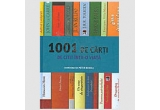 "cartea ""1001 carti de citit intr-o viata"",ciocolata Venchi <br />"