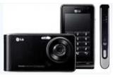 un Telefon mobil LG KU990 Viewty<br />