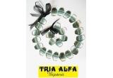12 seturi de bijuterii oferite de TRIA ALFA<br />