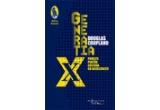 volumul Generatia X, oferit de  Editura Humanitas<br />