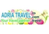 "un travel set Adria si un voucher de 100 de euro pentru orice produs turistic achizitionat pe AdriaTravel.ro<br type=""_moz"" />"