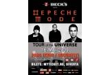 """un bilet la concertul Depeche Mode din 16 Mai<br type=""""_moz"""" />"""