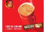 cafea Nescafe pentru un an , un weekend la mare de 1 Mai pentru tine si inca 5 prieteni<br />