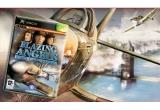 un joc original Blazing Angels:Squadrons of WWII (X360)<br />