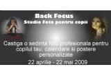 o sedinta foto profesionala pentru copilul tau, calendare si postere personalizate<br />