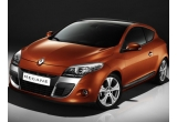 """1 x drive-test de un weekend cu Renault Megane 3, 10 x macheta de colectie a masinii Renault Megane 3<br type=""""_moz"""" />"""