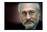 5 x invitatie la Forumul Financiar Central si Est European, vorbitor principal Joseph Stiglitz, laureat Nobel in economie si consilier economic al Presedintelui Barrack Obama<br />