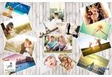 2 x 100 de fotografii printate pe Hartie Kodak Premium Glossy