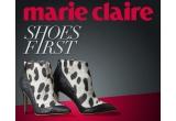 10 x pereche de pantofi oferita de Shoes First