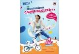 4 x bicicleta ROMET WIGRY 7