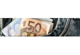 40 x echivalentul in lei al banctotei de 50 de euro