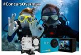 1 x camera de acțiune Overmax ActiveCam 2.2