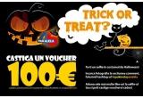 1 x voucher Paralela 45 de 100 euro
