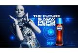 1 x sticla de Pepsi Perfect, 3 x pachet Back to the Future Trilogy