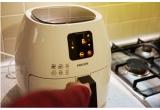 1 x Aifryer Philips Avance HD9240