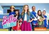 3 x pachet cadou oferit de Nickelodeon