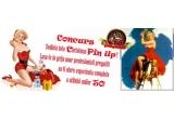1 x sedinta foto Pin Up in valoare de 1000 de euro