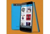 1 x smartphone Yezz Andy 5TJ
