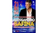 10 x invitatie dubla la concertul extraordinar Alessandro Safina
