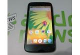1 x smartphone Allview A7 Lite